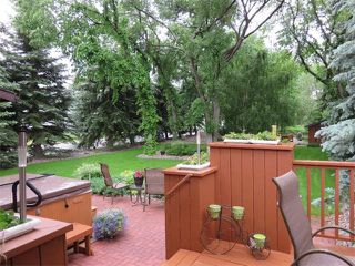 Photo 30: 205 Chinook Drive: Vulcan House for sale : MLS®# C4042921