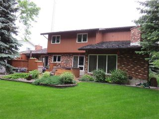 Photo 28: 205 Chinook Drive: Vulcan House for sale : MLS®# C4042921