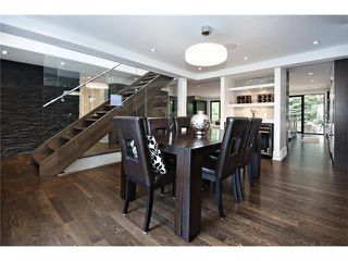 Photo 6: 6726 LIVINGSTONE Drive SW in Calgary: Lakeview House for sale : MLS®# C4052442