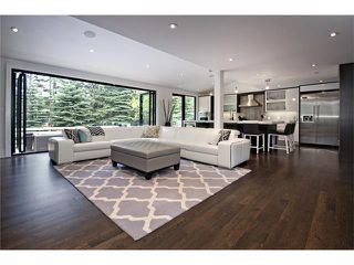 Photo 11: 6726 LIVINGSTONE Drive SW in Calgary: Lakeview House for sale : MLS®# C4052442