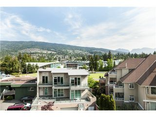 Photo 3: 503 2167 BELLEVUE Ave in West Vancouver: Dundarave Home for sale ()  : MLS®# V1124621