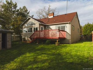 Photo 19: 813 Portage Road in VICTORIA: SW Portage Inlet Single Family Detached for sale (Saanich West)  : MLS®# 362389