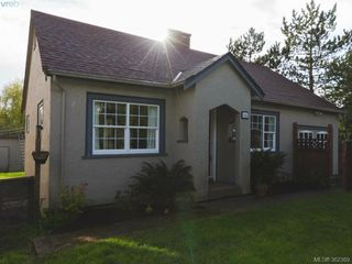 Photo 1: 813 Portage Road in VICTORIA: SW Portage Inlet Single Family Detached for sale (Saanich West)  : MLS®# 362389