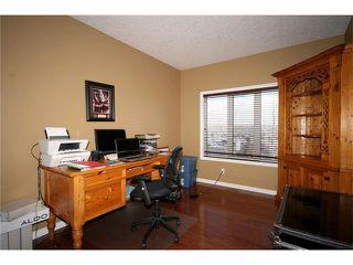 Photo 5: 52 BOW RIDGE Drive: Cochrane House for sale : MLS®# C4066881