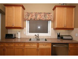 Photo 14: 52 BOW RIDGE Drive: Cochrane House for sale : MLS®# C4066881