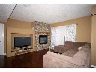 Photo 23: 52 BOW RIDGE Drive: Cochrane House for sale : MLS®# C4066881