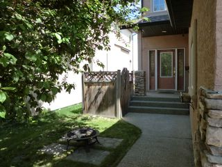 Photo 2: 52 BOW RIDGE Drive: Cochrane House for sale : MLS®# C4066881