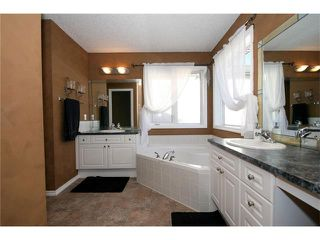 Photo 20: 52 BOW RIDGE Drive: Cochrane House for sale : MLS®# C4066881