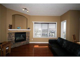 Photo 6: 52 BOW RIDGE Drive: Cochrane House for sale : MLS®# C4066881