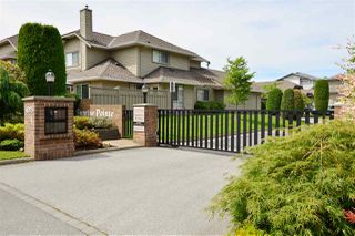 """Photo 20: 162 16275 15 Avenue in Surrey: King George Corridor Townhouse for sale in """"Sunrise Pointe"""" (South Surrey White Rock)  : MLS®# R2077380"""