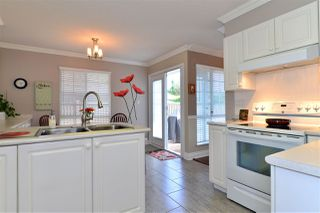 """Photo 7: 162 16275 15 Avenue in Surrey: King George Corridor Townhouse for sale in """"Sunrise Pointe"""" (South Surrey White Rock)  : MLS®# R2077380"""