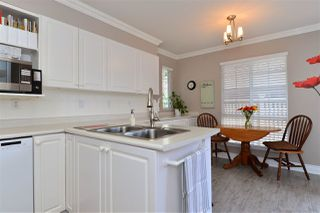 """Photo 8: 162 16275 15 Avenue in Surrey: King George Corridor Townhouse for sale in """"Sunrise Pointe"""" (South Surrey White Rock)  : MLS®# R2077380"""