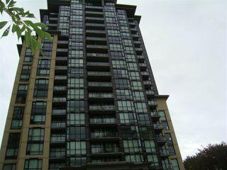 "Photo 1: 708 13380 108 Avenue in Surrey: Whalley Condo for sale in ""CITY POINT"" (North Surrey)  : MLS®# R2088188"