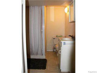 Photo 15: 150 Garfield Street South in Winnipeg: Wolseley Residential for sale (5B)  : MLS®# 1620531