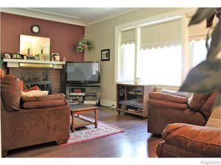 Photo 2: 150 Garfield Street South in Winnipeg: Wolseley Residential for sale (5B)  : MLS®# 1620531