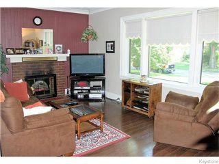 Photo 3: 150 Garfield Street South in Winnipeg: Wolseley Residential for sale (5B)  : MLS®# 1620531