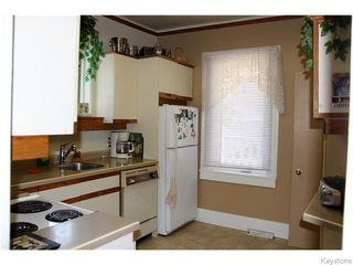 Photo 9: 150 Garfield Street South in Winnipeg: Wolseley Residential for sale (5B)  : MLS®# 1620531