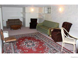 Photo 12: 150 Garfield Street South in Winnipeg: Wolseley Residential for sale (5B)  : MLS®# 1620531