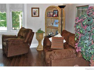 Photo 5: 150 Garfield Street South in Winnipeg: Wolseley Residential for sale (5B)  : MLS®# 1620531
