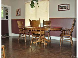 Photo 8: 150 Garfield Street South in Winnipeg: Wolseley Residential for sale (5B)  : MLS®# 1620531
