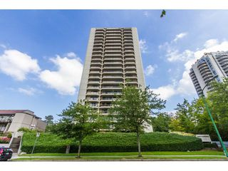 "Photo 1: 2304 4353 HALIFAX Street in Burnaby: Brentwood Park Condo for sale in ""Brent Garden Towers"" (Burnaby North)  : MLS®# R2098085"