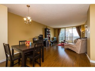 "Photo 10: 2304 4353 HALIFAX Street in Burnaby: Brentwood Park Condo for sale in ""Brent Garden Towers"" (Burnaby North)  : MLS®# R2098085"