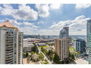 "Photo 15: 2304 4353 HALIFAX Street in Burnaby: Brentwood Park Condo for sale in ""Brent Garden Towers"" (Burnaby North)  : MLS®# R2098085"