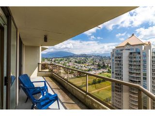 "Photo 18: 2304 4353 HALIFAX Street in Burnaby: Brentwood Park Condo for sale in ""Brent Garden Towers"" (Burnaby North)  : MLS®# R2098085"