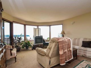 Photo 5: 671 GALERNO ROAD in CAMPBELL RIVER: CR Campbell River Central House for sale (Campbell River)  : MLS®# 739481