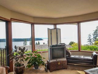 Photo 6: 671 GALERNO ROAD in CAMPBELL RIVER: CR Campbell River Central House for sale (Campbell River)  : MLS®# 739481