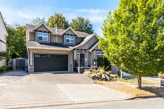 "Photo 1: 36250 BUCKINGHAM Drive in Abbotsford: Abbotsford East House for sale in ""KENSINGTON PARK"" : MLS®# R2103806"