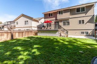 "Photo 18: 36250 BUCKINGHAM Drive in Abbotsford: Abbotsford East House for sale in ""KENSINGTON PARK"" : MLS®# R2103806"
