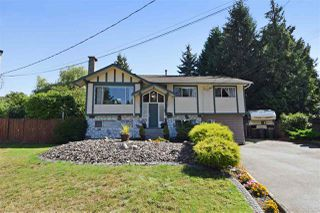 Photo 1: 2057 MCKENZIE Place in Port Coquitlam: Lower Mary Hill House for sale : MLS®# R2105259