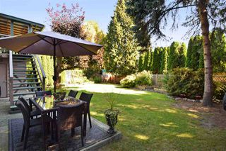 Photo 18: 2057 MCKENZIE Place in Port Coquitlam: Lower Mary Hill House for sale : MLS®# R2105259