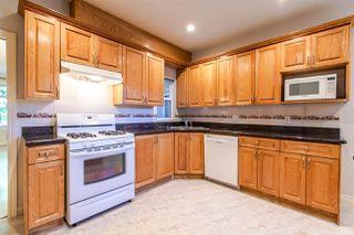 Photo 6: 8142 WEDGEWOOD Street in Burnaby: Burnaby Lake House 1/2 Duplex for sale (Burnaby South)  : MLS®# R2108883