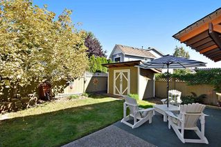 """Photo 20: 2387 WAKEFIELD Drive in Langley: Willoughby Heights House for sale in """"Langley Meadows"""" : MLS®# R2108888"""
