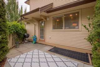 """Photo 20: 64 20350 68 Avenue in Langley: Willoughby Heights Townhouse for sale in """"SUNRIDGE"""" : MLS®# R2109744"""
