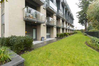 "Photo 13: 104 3090 GLADWIN Road in Abbotsford: Abbotsford West Condo for sale in ""Hudson's Loft"" : MLS®# R2118268"