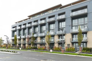 "Photo 1: 104 3090 GLADWIN Road in Abbotsford: Abbotsford West Condo for sale in ""Hudson's Loft"" : MLS®# R2118268"