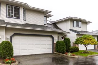"Photo 1: 4 11534 207 Street in Maple Ridge: Southwest Maple Ridge Townhouse for sale in ""Brittany Court"" : MLS®# R2120344"
