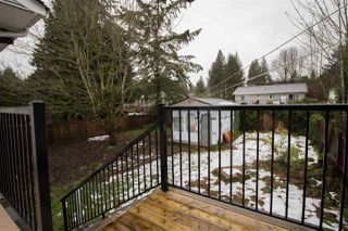 Photo 19: 32325 PTARMIGAN Drive in Mission: Mission BC House for sale : MLS®# R2128348