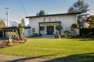 "Main Photo: 92 52A Street in Delta: Pebble Hill House for sale in ""PEBBLE HILL"" (Tsawwassen)  : MLS®# R2130196"