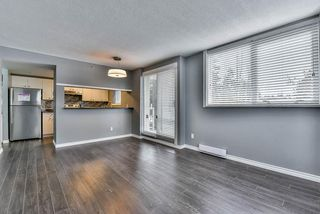 """Photo 7: 306 10523 UNIVERSITY Drive in Surrey: Whalley Condo for sale in """"Grandview Court"""" (North Surrey)  : MLS®# R2131086"""