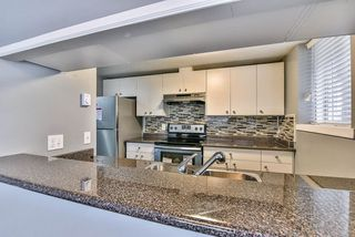 """Photo 3: 306 10523 UNIVERSITY Drive in Surrey: Whalley Condo for sale in """"Grandview Court"""" (North Surrey)  : MLS®# R2131086"""