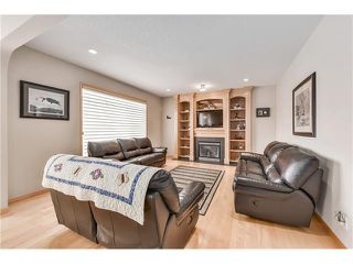 Photo 5: 861 CANOE Green SW: Airdrie House for sale : MLS®# C4094183