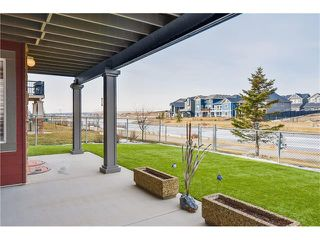 Photo 27: 861 CANOE Green SW: Airdrie House for sale : MLS®# C4094183