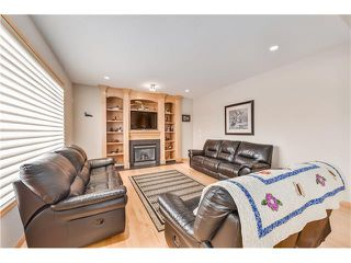 Photo 6: 861 CANOE Green SW: Airdrie House for sale : MLS®# C4094183