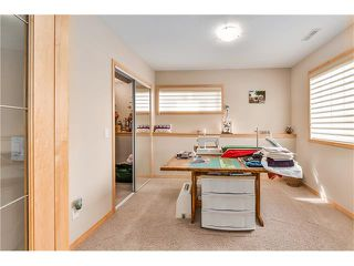 Photo 19: 861 CANOE Green SW: Airdrie House for sale : MLS®# C4094183