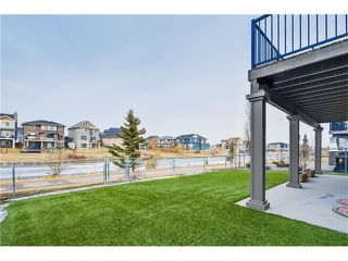 Photo 25: 861 CANOE Green SW: Airdrie House for sale : MLS®# C4094183