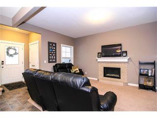Photo 4: 1224 KINGS HEIGHTS Road SE: Airdrie House for sale : MLS®# C4095701